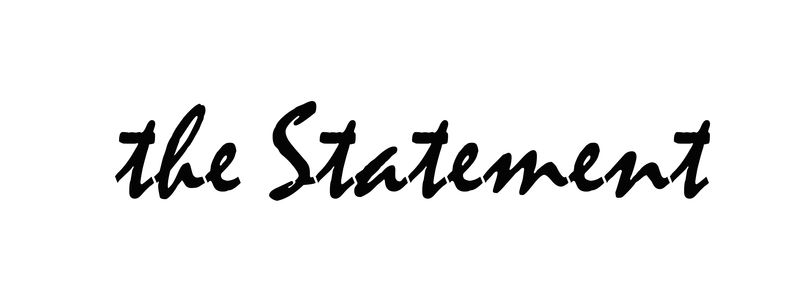 THESTATEMENT-text