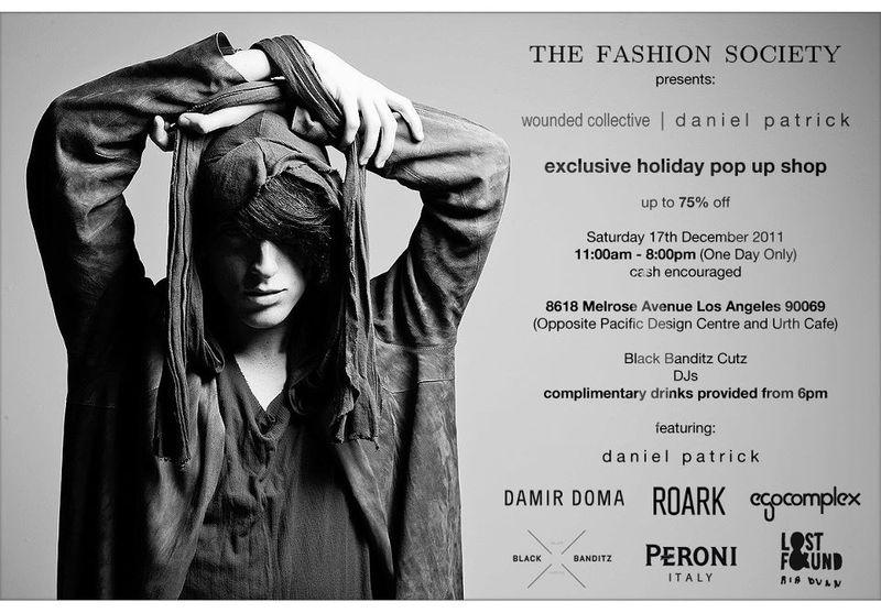 The Fashion Society