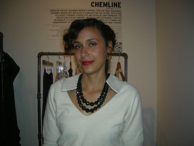 Chemline 019