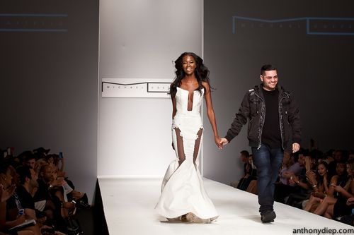 Michael Costello finale
